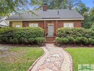 Single Family for sale in 505 E 56th Street, Savannah, GA, 31405
