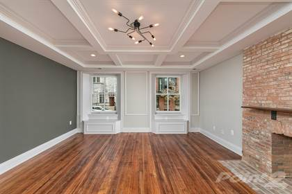 Apartment for rent in 812 Cathedral Street, Baltimore City, MD, 21201