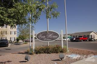 Apartment for rent in Van Horne Estates Apartments - 2_Bed_1_Bath, El Paso, TX, 79934