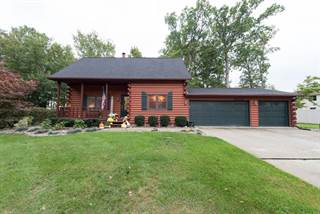 Single Family for sale in 4218 Castell Drive, Fort Wayne, IN, 46835