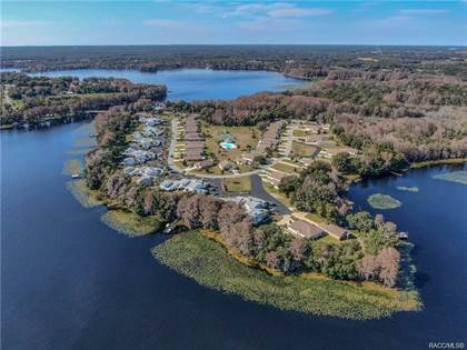 Residential Property for rent in 892 Pritchard Island Road, Inverness, FL, 34450