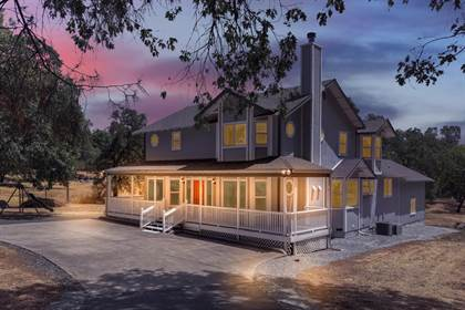 Residential Property for sale in 26880 Table Meadow Road, Auburn, CA, 95602