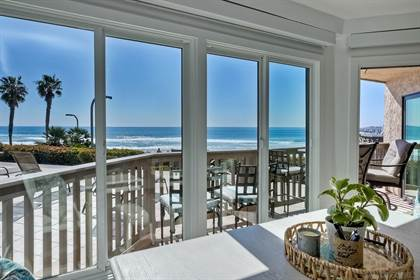 Residential Property for sale in 4465 Ocean Blvd 1, San Diego, CA, 92109