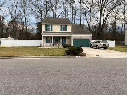 Residential Property for sale in 730 Driskill Court, Virginia Beach, VA, 23464