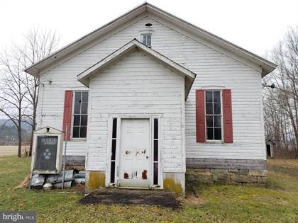 Residential Property for sale in 1031 NIPPLE ROAD, Susquehanna, PA, 17045