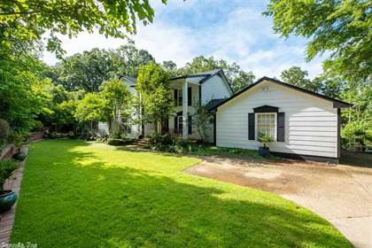 Residential Property for sale in 5 Greenview Court, Little Rock, AR, 72212