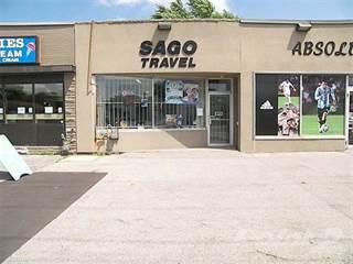 Retail Property for rent in 521 UPPER SHERMAN Street, Hamilton, Ontario