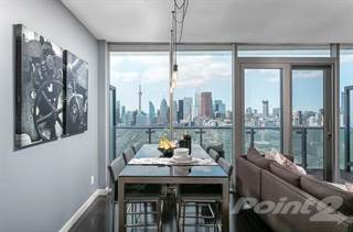 Residential Property for sale in 70 Distillery Lane 38th fl, Toronto, Ontario