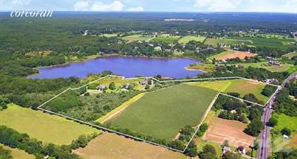 House for sale in 18,20,24,32,36,4 Poxabogue Pond Road + Ag. Reserve, Sagaponack, NY, 11962