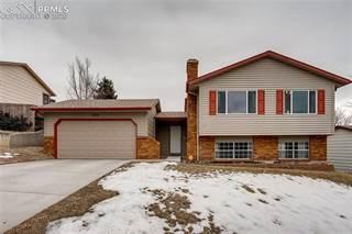 Single Family for sale in 5135 Smokehouse Lane, Colorado Springs, CO, 80917