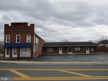 Commercial for sale in 704 WINCHESTER AVENUE, Martinsburg, WV, 25401