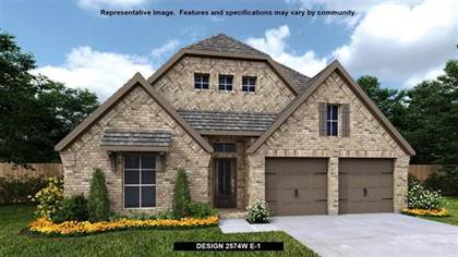 Residential Property for sale in 2629 War Admiral Street, McKinney, TX, 75071