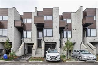 Condo for sale in 35 Midhurst Heights 37, Hamilton, Ontario