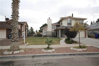 Residential Property for sale in 2324 Bill Howard Place, El Paso, TX, 79936