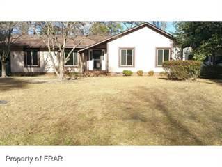 Single Family for sale in 5816 PETTIGREW DR, Fayetteville, NC, 28314