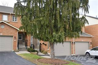 Condo for sale in 14 HUNTINGWOOD Avenue 16, Dundas, Ontario