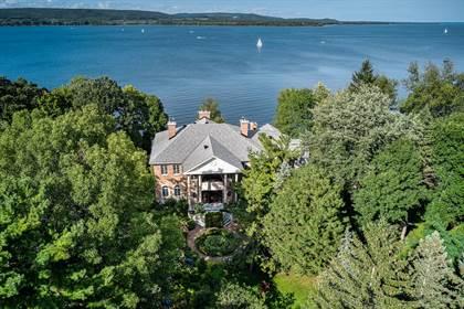 Residential Property for sale in 545 Ch. de l'Anse, Vaudreuil-Dorion, Quebec, J7V8P3