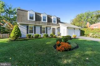 Single Family for sale in 4 OLMSTEAD CT, Potomac, MD, 20854