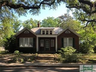 Single Family for sale in 216 E 46th Street, Savannah, GA, 31405