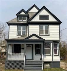 Single Family for sale in 1732 W CANFIELD Street, Detroit, MI, 48208
