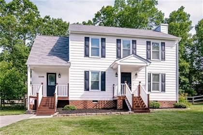 Residential for sale in 2208 Thornbury Drive, Henrico, VA, 23233