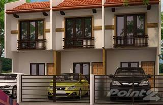 Townhouse for sale in Bnew Thomes 3br in Pilar Village Las Pinas, Las Pinas, Metro Manila