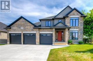 Single Family for sale in 797 HICKORYRIDGE COMMON, London, Ontario