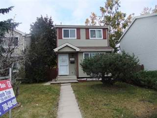 Single Family for sale in 3210 48 ST NW, Edmonton, Alberta
