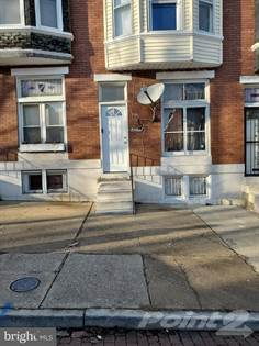 Single Family for sale in 2634 HARLEM AVENUE, Baltimore City, MD, 21216