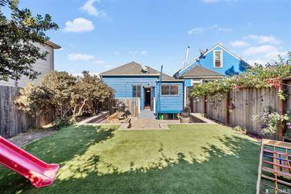 Residential Property for sale in 1187 Gilman Avenue, San Francisco, CA, 94124