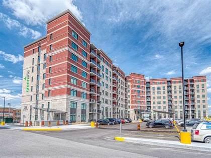 Condominium for rent in 39 New Delhi Dr 605, Markham, Ontario, L3S 0E1