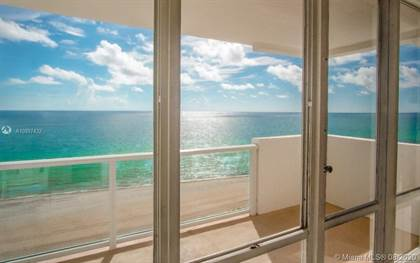 Residential Property for sale in 5601 Collins Ave 1407, Miami Beach, FL, 33140