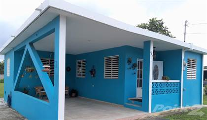 Residential for sale in Calle M, Palmar Noboa I, Aguada, PR, 00602
