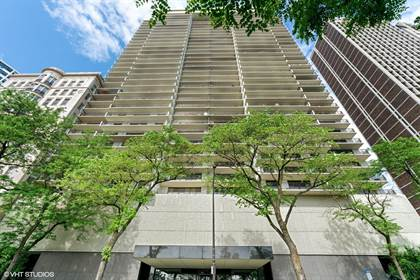 Residential Property for sale in 1212 North Lake Shore Drive 34BN, Chicago, IL, 60610
