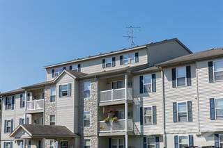 Apartment for rent in Parkcrest Apartments - 2 Bed, 1.5 Bath - 934 sq ft, Wyoming, MI, 49519