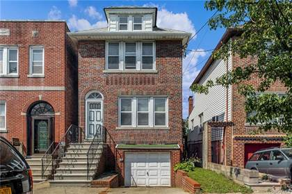 Residential Property for sale in 1713 Lurting Avenue, Bronx, NY, 10461