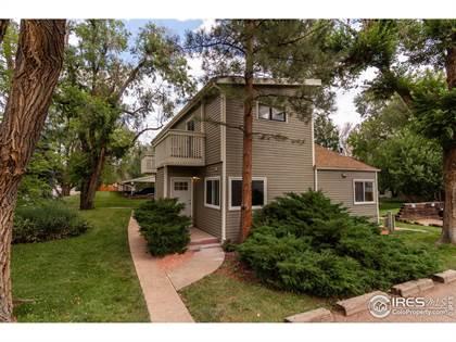 Residential Property for sale in 2610 Fremont St, Boulder, CO, 80304