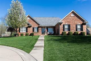 Single Family for sale in 2910 Titleist Drive, Belleville, IL, 62220