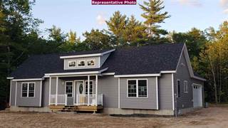 Single Family for sale in Lot 26 Pemigewasset Drive, Conway, NH, 03813