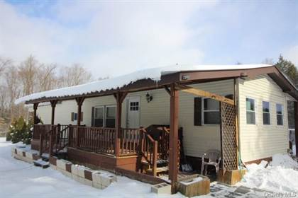 Residential Property for sale in 101 Doughty Road, Liberty, NY, 12768