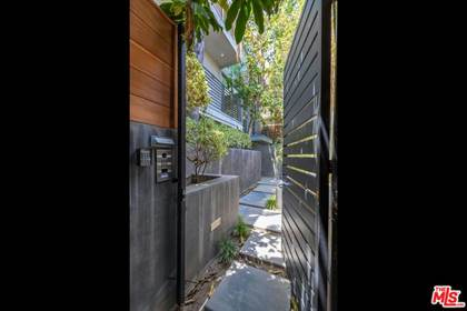 Residential Property for sale in 600 N Sweetzer Ave, Los Angeles, CA, 90048