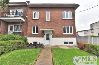 Multifamily for sale in 2065-2067 Av. Hingston, Montreal, Quebec