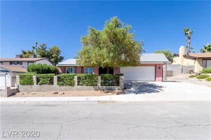 Residential Property for sale in 4095 Ridgewood Avenue, Las Vegas, NV, 89120