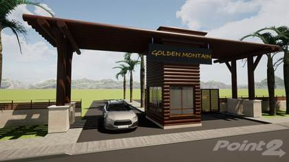 Lots And Land for sale in Golden Mountain Project-Lots for Sale, Maimón, Monseñor Nouel