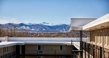 Apartment for rent in 750 W Belleview Ave, Littleton, CO, 80120