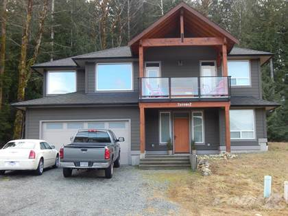 Residential Property for sale in 272 Tal Road, Lake Cowichan, British Columbia, V0R 2G0