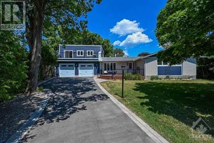 Single Family for sale in 5 HATTON PLACE, Ottawa, Ontario, K2G3E1