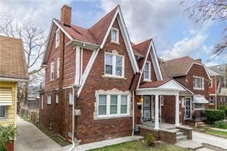 Single Family for sale in 16218 WILDEMERE Street, Detroit, MI, 48221