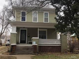 Single Family for sale in 1213 North Buckeye Avenue, Abilene, KS, 67410