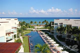 Apartment for sale in The Elements 2 Bedroom Beach Front Apartment, Playa del Carmen, Quintana Roo